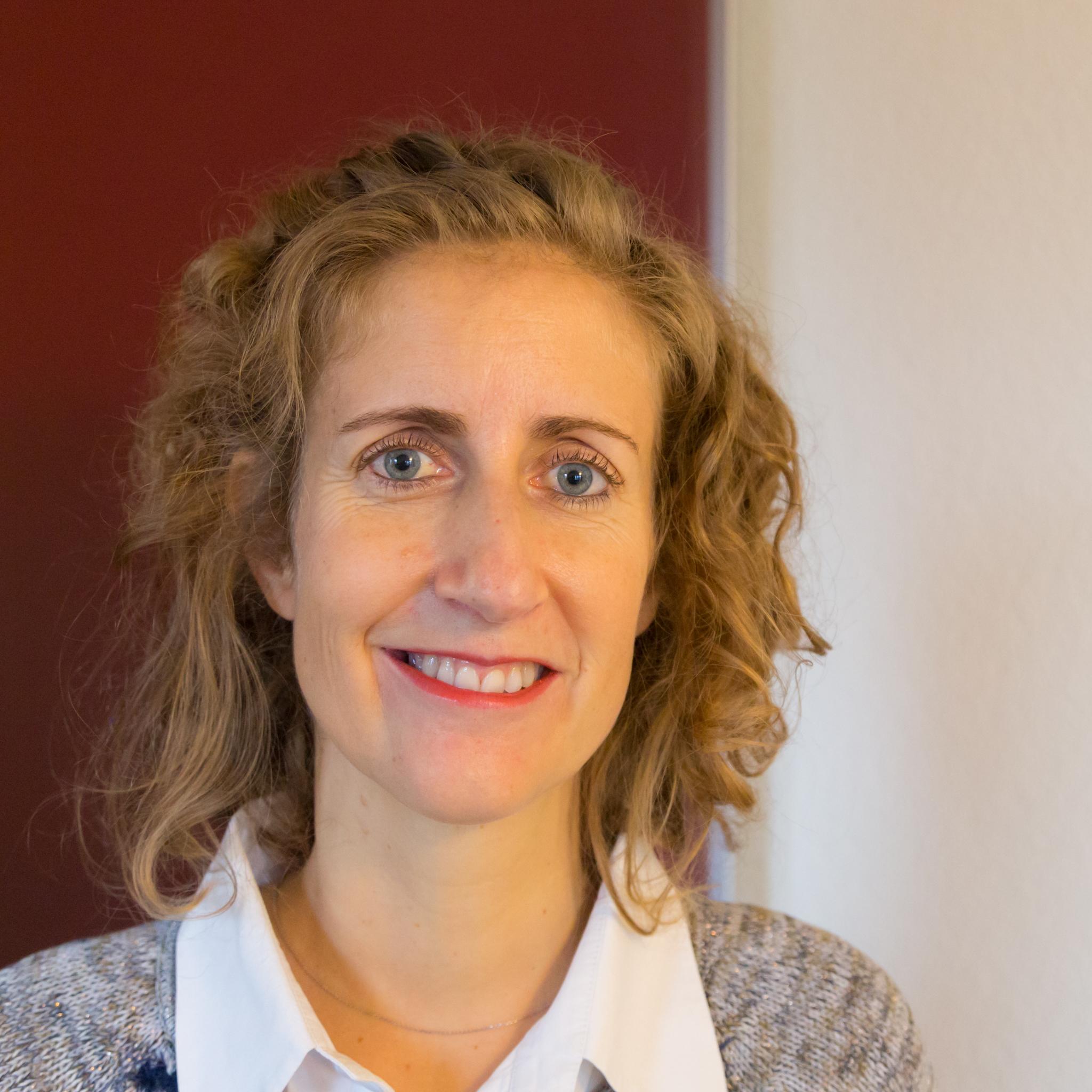 Lic. phil. Christine Steinmann, Psychotherapeutin FSP